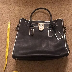 NWOT large Michael kors purse